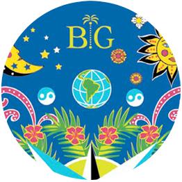 Belizean Grove Icon