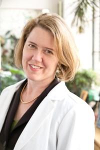 Dr Amy Baxter 01